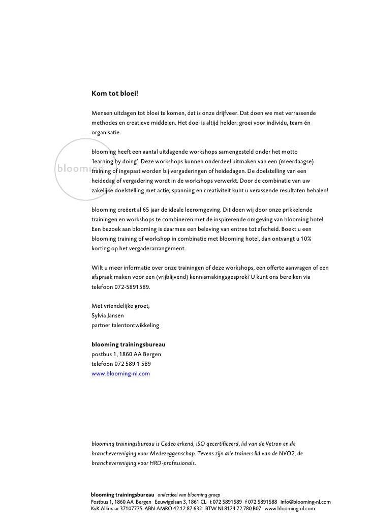 M:\Communicatie\Presentaties\Blooming Kom Tot Bloei Workshops