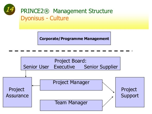The Role Of The Project Manager Prince2 And Charles Handy