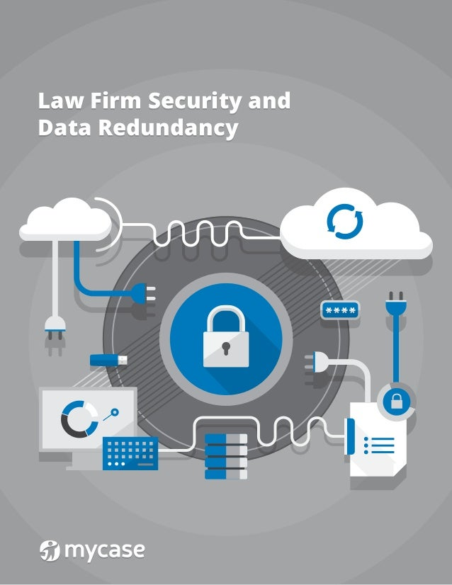 Security And Data Redundancy - A White Paper