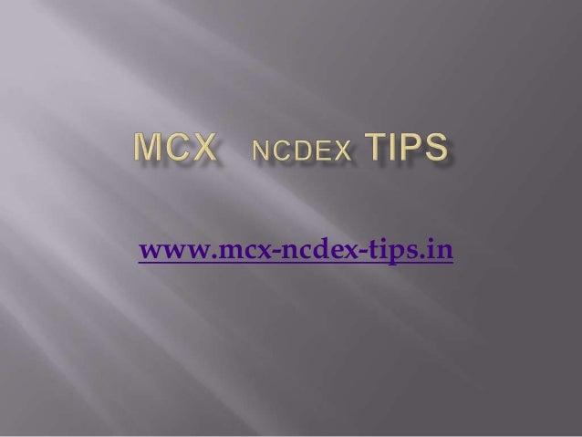 www.mcx-ncdex-tips.in