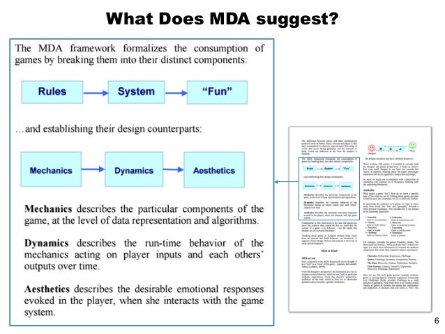 Mda For Course Design 8 12 15