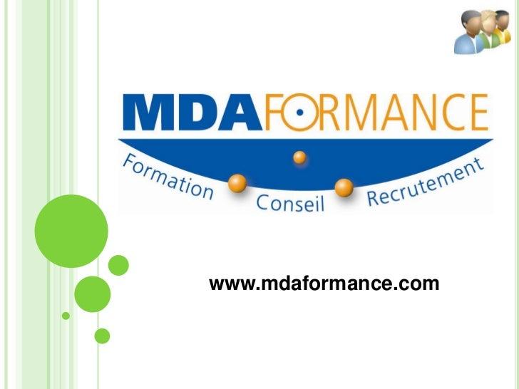 www.mdaformance.com