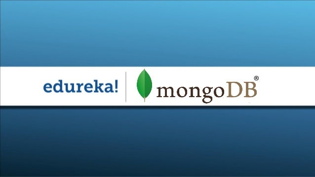 MongoDB- Crud Operation