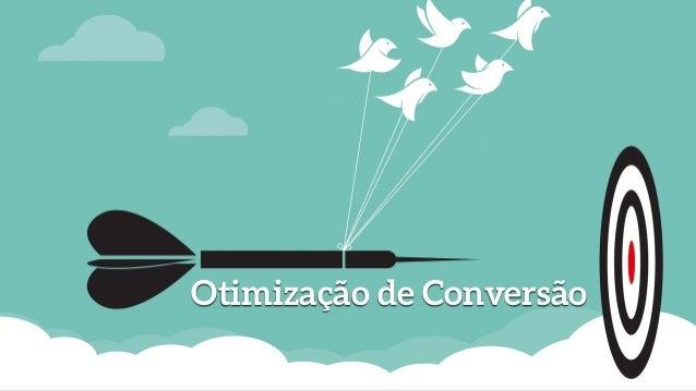 Otimização de Conversão