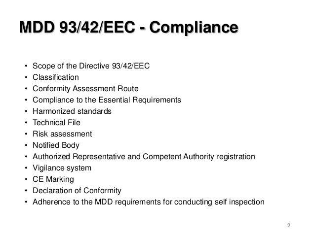 mdd 93 42 eec pdf