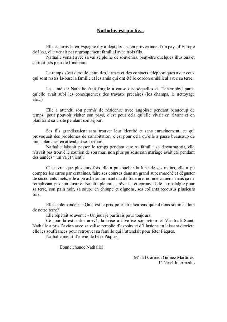 Mª del carmen gómez martínez 3º francés