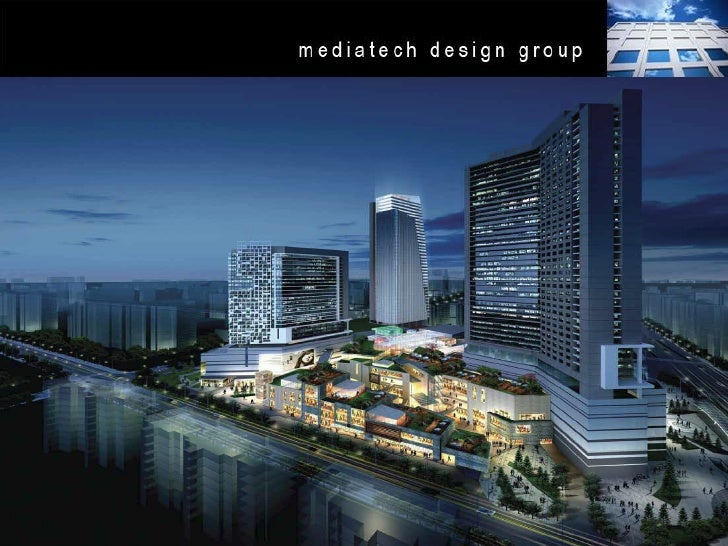 Mediatech Design Group               Hospitality Technology Consultants        Ged King – Managing Partner   David Savage ...