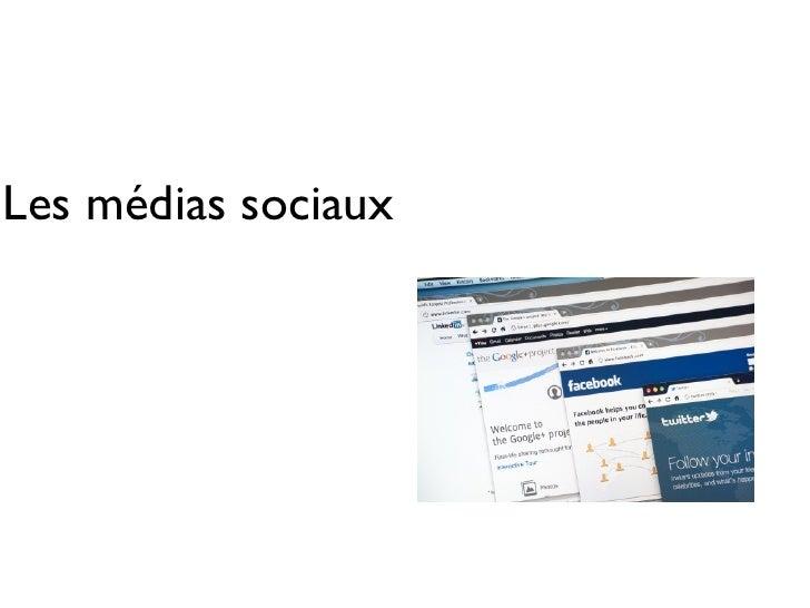 Média sociaux université de mtl
