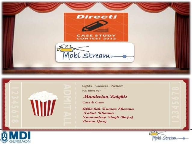 MDI - Mandevian Knights