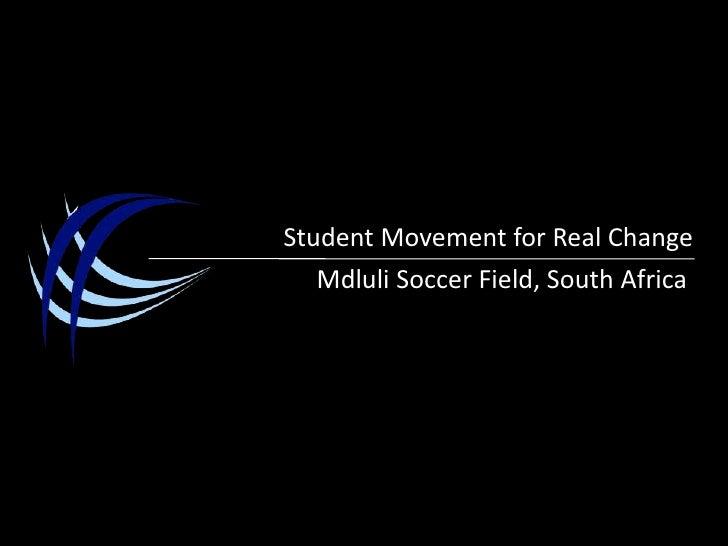 Mdluli  Soccer  Field