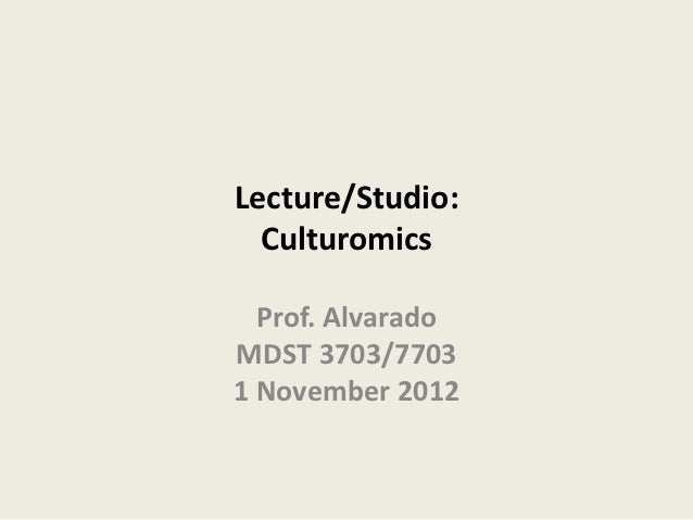 Mdst3703 culturomics-2012-11-01