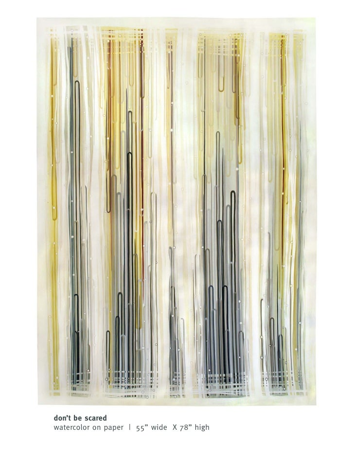 Melissa Dusenberry - Fine Art