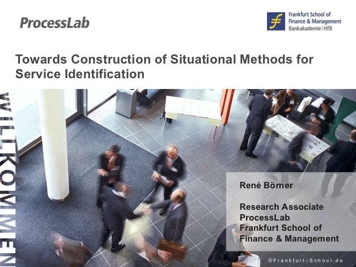 ME2011 presentation by Börner