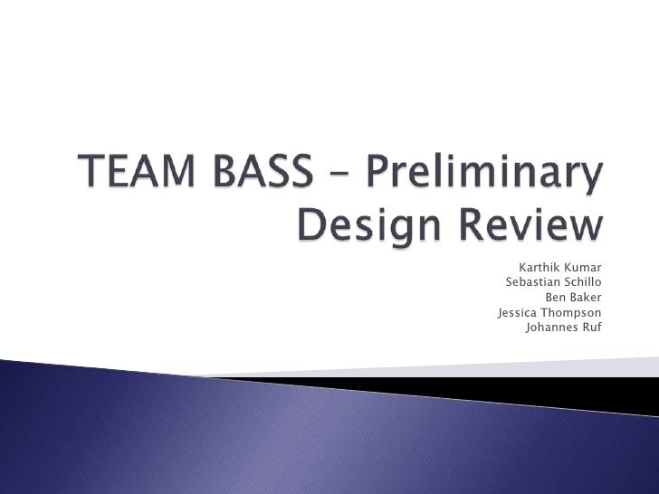 Me463 Final Presentation 2