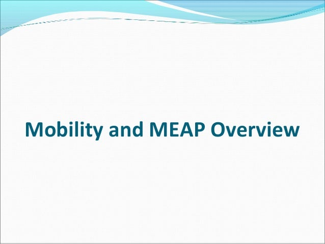 New to Mobile Application Development ? Learn about MEAP
