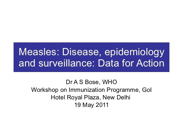Measles surveillance sepio mtg 18 20 may 2011 (ab) v1