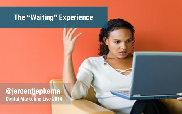 MeasureWorks - The Waiting Experience
