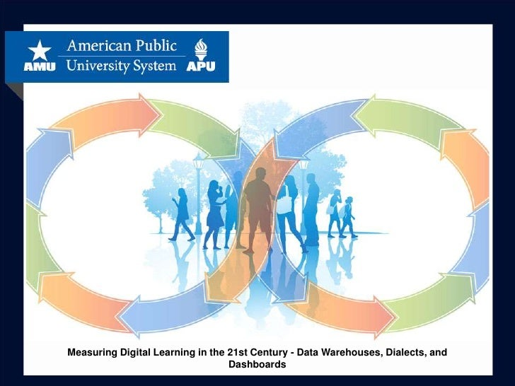 Measuring digital learning in the 21st century