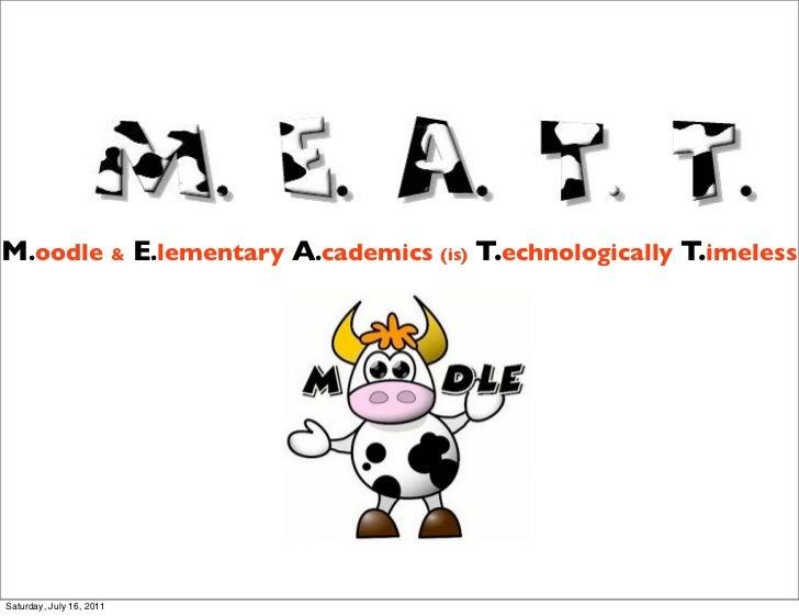 M.E.A.T.T. 2