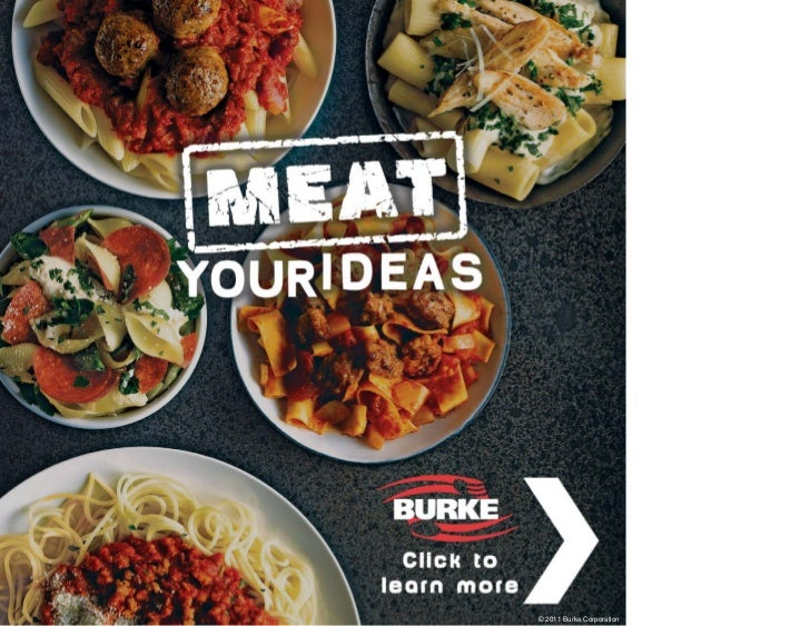 Meat Your Idea   Fully Cooked Meat Toppings and Ingredients for Manufacturers