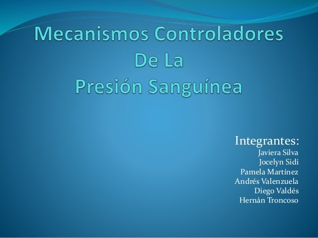 Integrantes: Javiera Silva Jocelyn Sidi Pamela Martínez Andrés Valenzuela Diego Valdés Hernán Troncoso