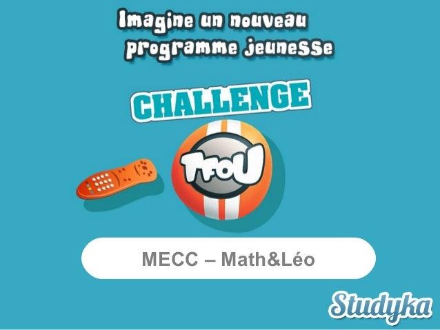 MECC – Math&Léo