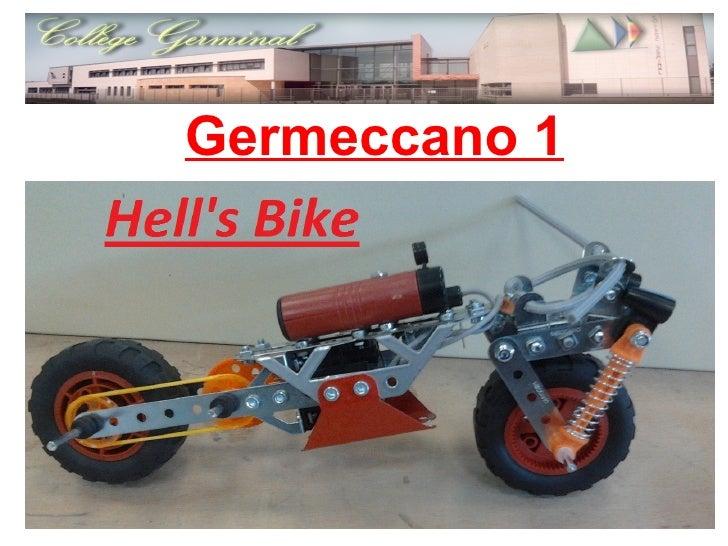 Germeccano 1    ,