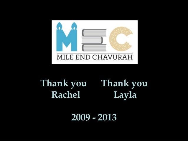 MECh 2013-06-14-rachelayla-friday
