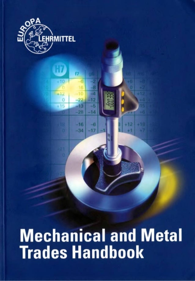 Metals Trading Handbook: A Market Companion for Users of ...