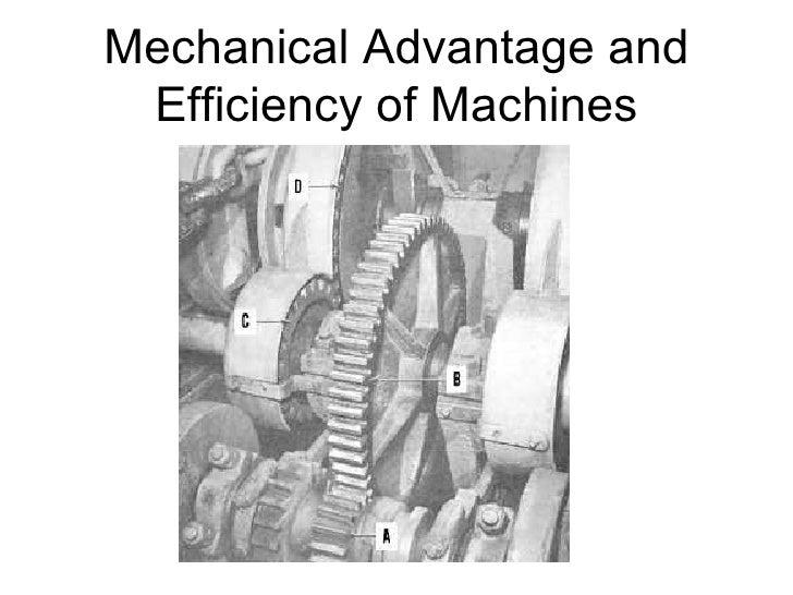 Actual Mechanical Advantage Formula Mechanical advantage andActual Mechanical Advantage Formula