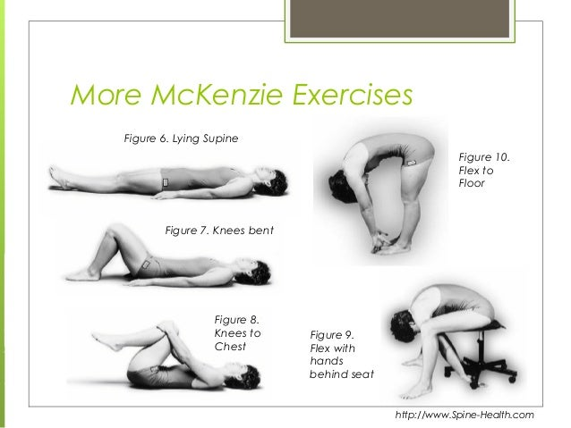Exercise, Back pain and Back exercises on Pinterest