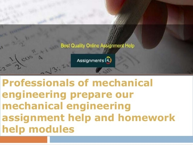 Mechanical Engineering essay writing service in australia