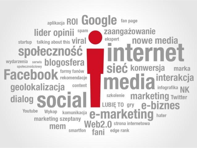 Mechanika mediów społecznościowych czyli jak matematyka decyduje o komunikacji