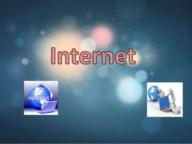 ConceptoInternet es una nueva forma de sociedad dentro de la cual la comunicación   entre sus miembros se produce de maner...