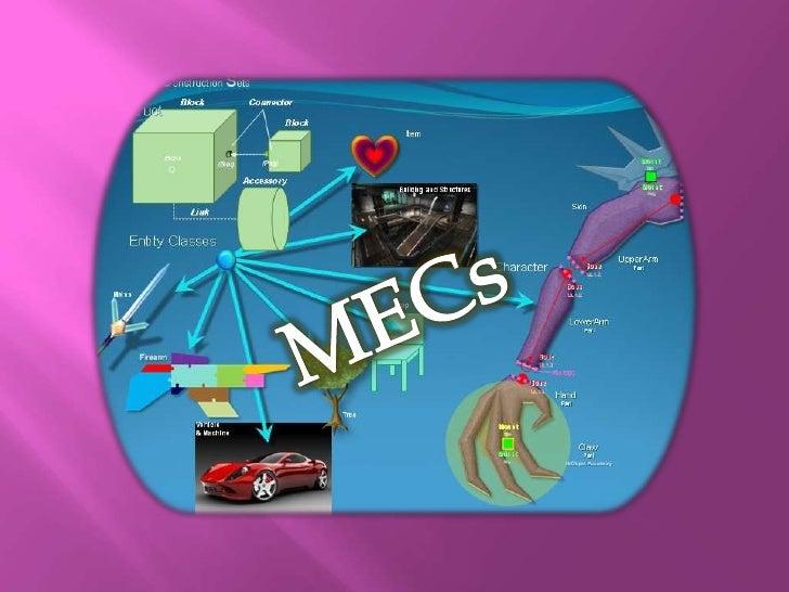 MECs<br />