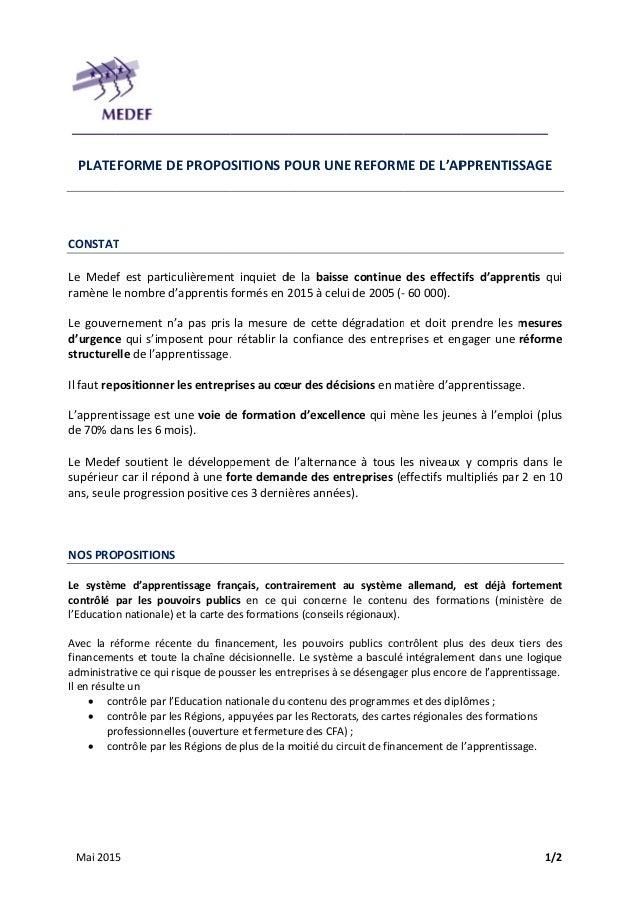 Mai201 PLATE     CONSTAT  Le Mede ramènel  Legouve d'urgenc structure  Ilfautrep  L'apprent de70%d  Le M...