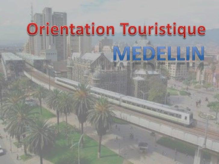 Medellin est une ville et une municipalité de Colombie, capitale                    du département  dAntioquia. Situé dans...