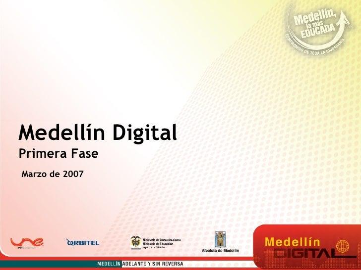 Medellin Digital