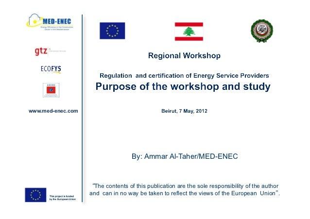 www.med-enec.com                                               By: Ammar Al-Taher/MED-ENEC                                ...