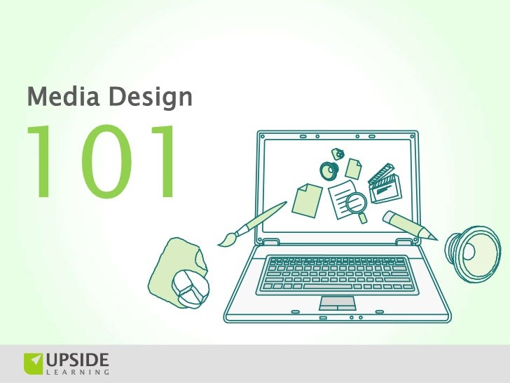 Media Design101