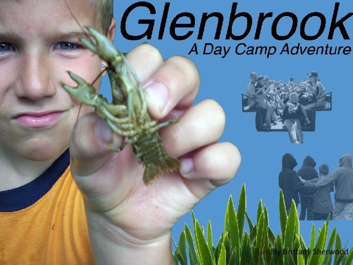 Glenbrook Day Camp 0856837