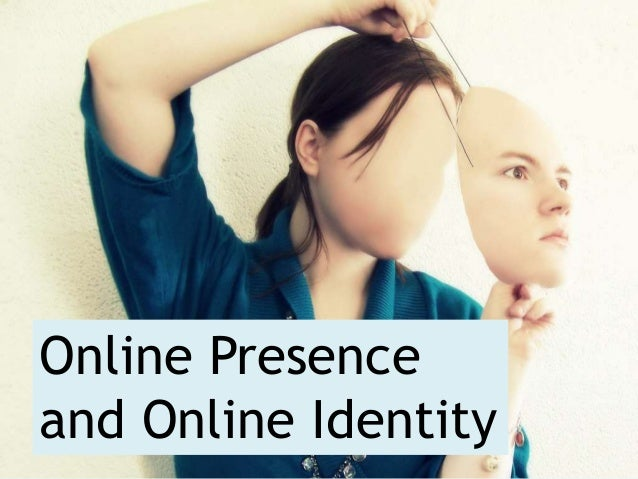"""Have You Googled Yourself?"": Online Presence and Online Identity"