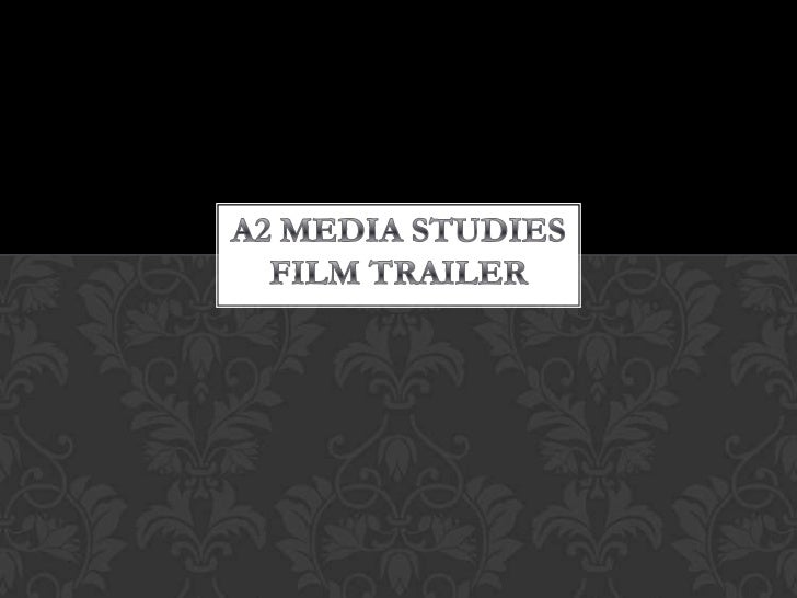The genre of the film trailer that I will be filming, is Horror. I have chosen  this genre as it is easy to depict the fac...