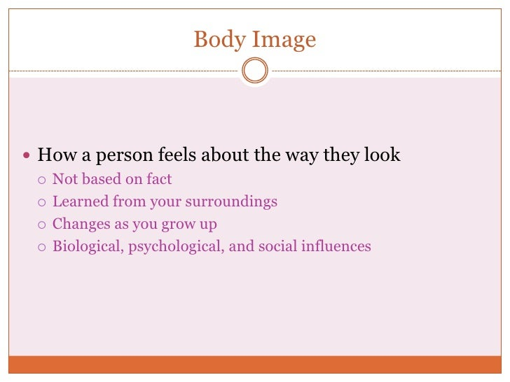 essays on body image and the media The media and body image issues 3 pages 816 words march 2015 saved essays save your essays here so you can locate them quickly.