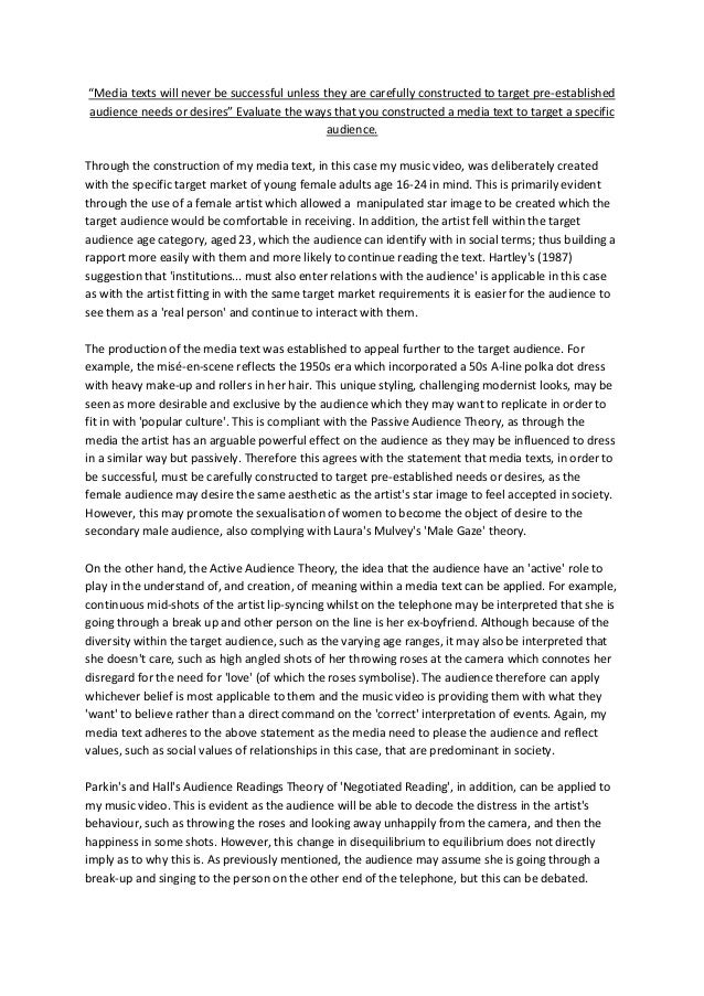 Anti-Bullying Essay