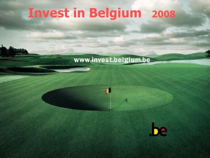 Media canberra invest in belgium (australia long)