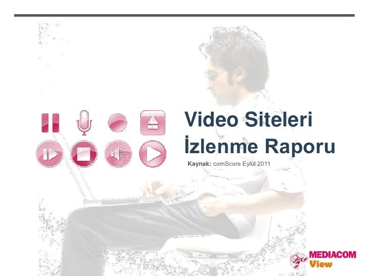 MediaCom - Online Video İzleme