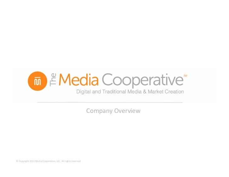 Company Overview