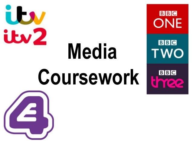 Media Coursework