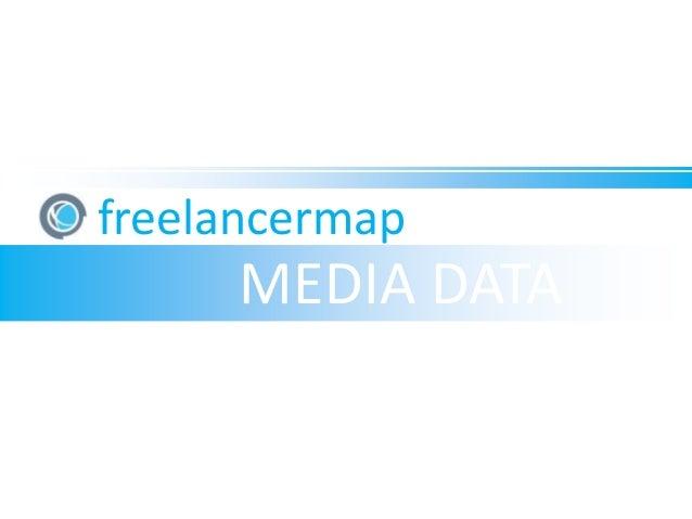 freelancermap MEDIA DATA